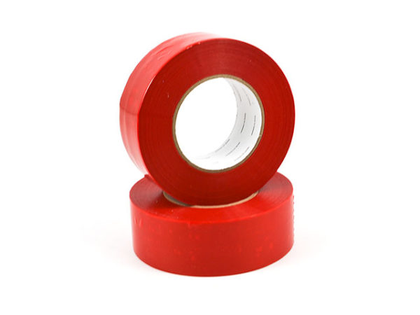 Red Scapa Tape