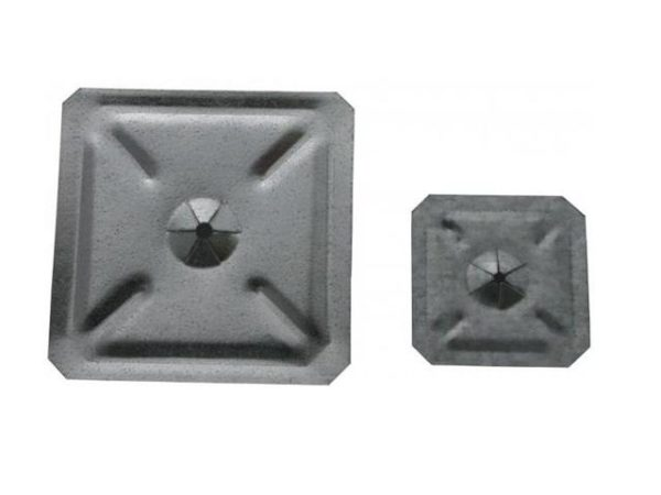Self Locking Washers Square Beveled thumbnail